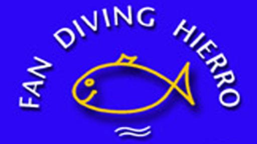 Fan Diving Hierro